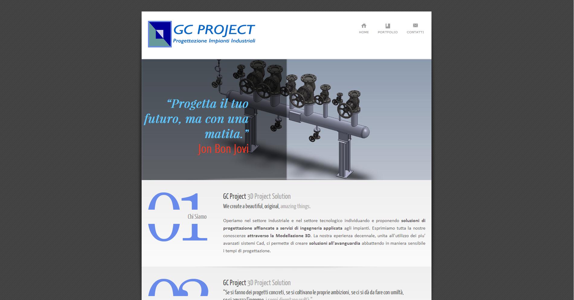 gcproject