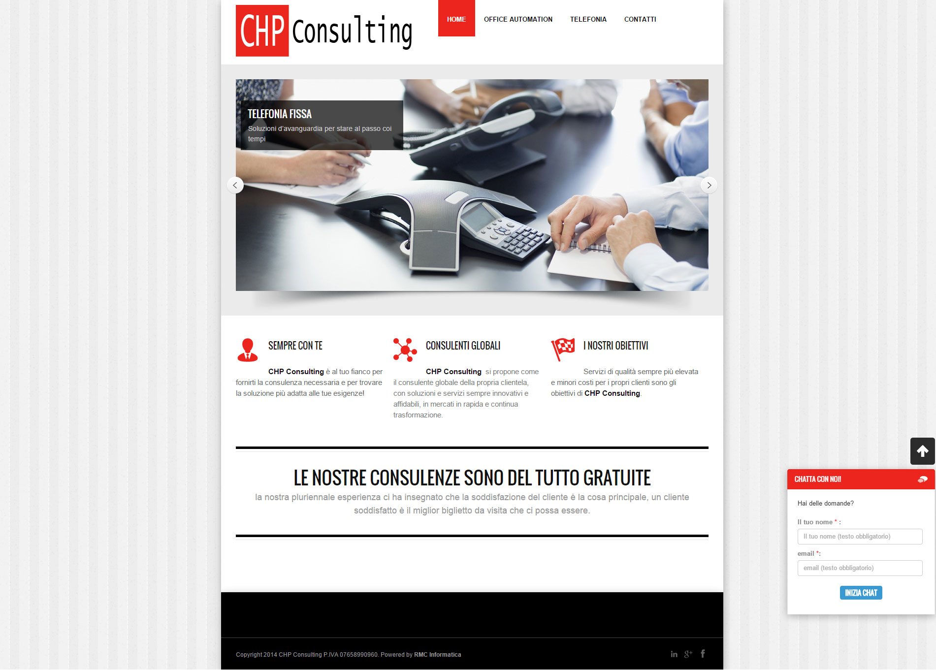 CHP-Consulting